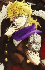 Za Warudo in Demon Slayer by BookEater725988