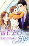 EL CEO Y SU ENCANTADOR HIJO cover