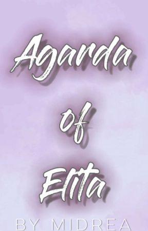 Agarda of Elita by MIDREA