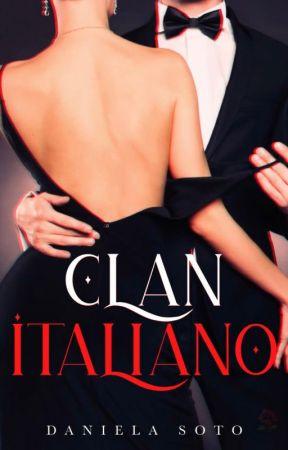 Clan Italiano by danielacash_