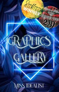 GRAPHICS  GALLERY (CLOSED FOR NEW ORDERS) cover