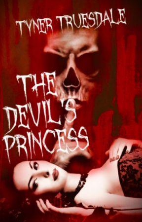 The Devil's Princess by Tyner19