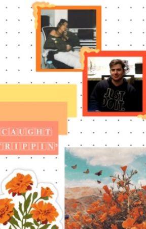 caught trippin' | sapnap  by sunnysaps