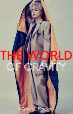 THE WORLD OF CRAVITY - CRAVITY IMAGINES BOOK by Cravity_Blackout