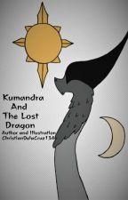 Kumandra and The Lost Dragon (A Raya and The Last Dragon Fanfic) by ChristianDelaCruz134