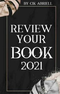 Review and Promote Your Book Volume 2 cover