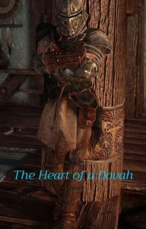 The Heart of A Dovah by Dredgen_Drake