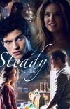 Steady [Isaac Lahey x OC] cover