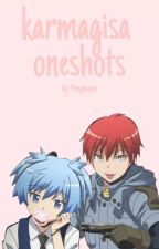 karmagisa agere oneshots  by tinyhunie