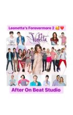 Leonetta's Forevermore 2 🥰❤️: After On Beat Studio  by leonetta_stories