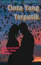 Cinta Yang Terputik by NadiaAdlina2