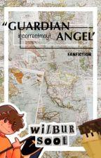 """GUARDIAN ANGEL' by incorrectmcyt"