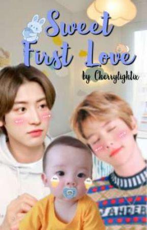 Sweet First Love [CHANBAEK] by Cherrylightix