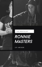 Ronnie Masters | the MENTALIST by _thewinterwriter_