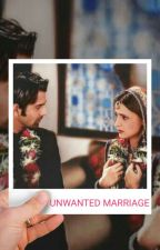 unwanted marriage  by parkersiena