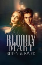 Bloody Mary by provozierende