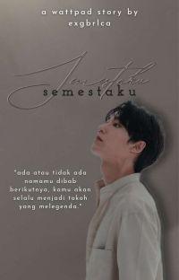 Alvaro : My Ice Boy [On Going] cover