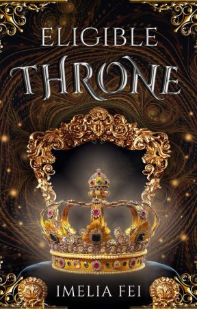 Eligible Throne by eupholiars