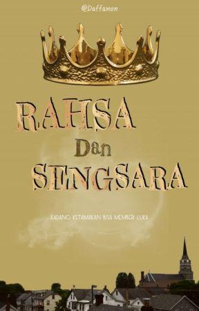 Rahsa Dan Sengsara by Daffamon