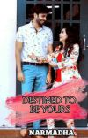 Destined to be yours😍 cover