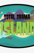 Total Drama Island Saga by DragonStarX101