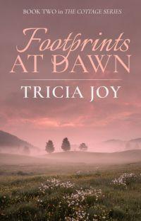 Footprints At Dawn (Book 2) cover