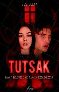 TUTSAK  cover