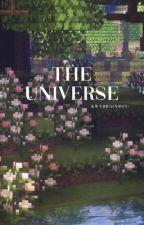 The Universe - Dreamwastaken by ranboozledwaztaken