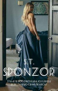 SPONZOR cover