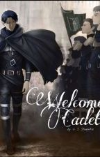 Welcome Cadet by ChristaStuemke