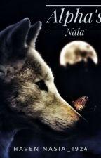 Alpha's Nala by HavenNasia