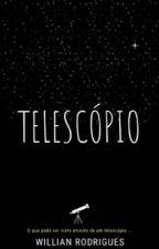 Telescópio by rodrigw