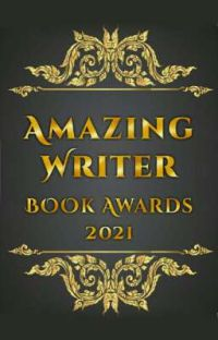 Amazing Writer Book Awards 2021 (CLOSED) cover