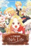 The twins new life  cover