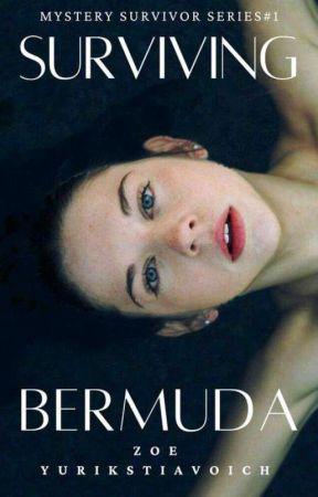 Surviving Bermuda #1©[Mystery Survivors Series] by Zoe_yurika