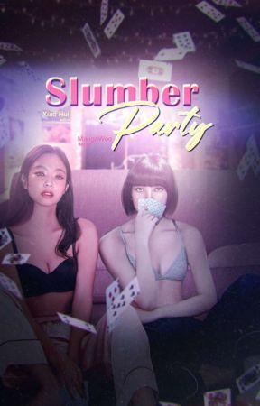 Slumber Party by xiao_huij