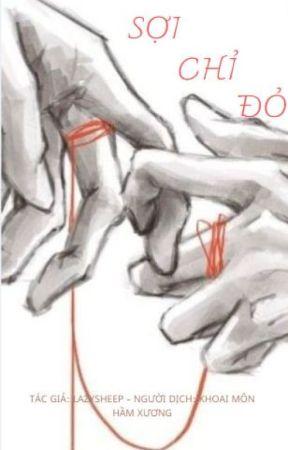 Sợi chỉ đỏ [The Red Thread] by hanthanhha