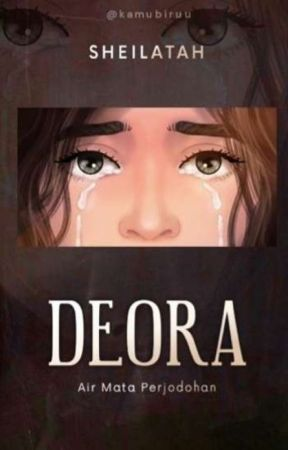 D E O R A  (Proses Revisi) by Sheilatah