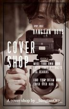 BTS cover shop by _bangtanOt7_
