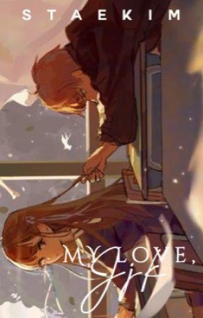 My Love, JJK by -staekim