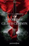 Swords of Gilded Crimson cover