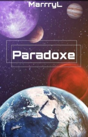 ParaDoxe by MarrryL