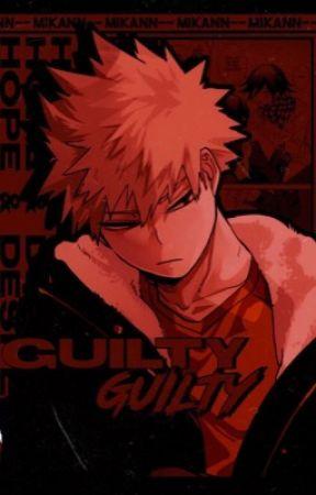 GUILTY | b.katsuki by MIKANN--