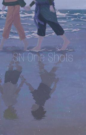 SasuNaru One shots || n4rvtosn by n4rvtosn