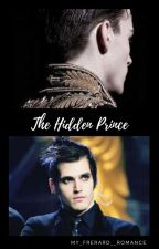 The Hidden Prince (Rikey) by my_frerard__romance