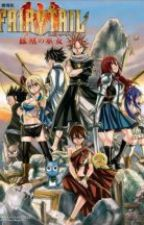 Dragon Of The Land (Fairy Tail X OC Fanfiction) by Lunolion