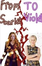 From Scarlet to Violet by Budgie_Brookie