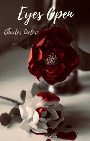 Eyes Open [ c.l. ] by carrots257