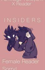 Insiders by Oof123UwU