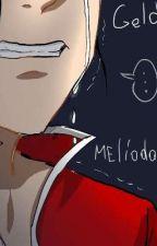 Broken heart //zeldris x male reader \\ by Dramaticalsghostgirl